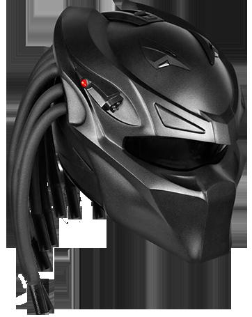 Exclusive Original Predator Helmets Manufacturer Nlo Moto Ru