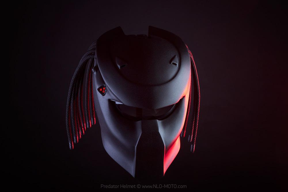 buy predator original helmet w shipping nlomotoru